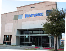 Norwex USA Distribution Center celebrates its Grand Opening